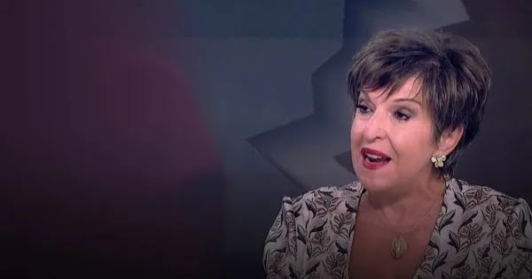 Μάνδρου κατηγορεί τους γονείς (!) των θυμάτων του Λ.Λιγνάδη: «Τα παιδιά που ξενυχτάγανε μάνα πατέρα δεν είχανε;»