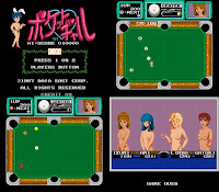 Videojuego Pocket Gal - 1987