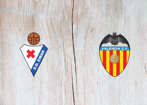 Eibar vs Valencia -Highlights 25 June 2020