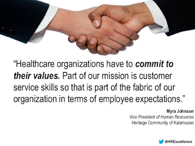 Service Excellence Quotes For Healthcare
