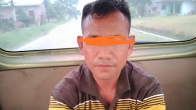 TEGA, Ayah di Deliserdang Cabuli Anak Tiri 14 Tahun