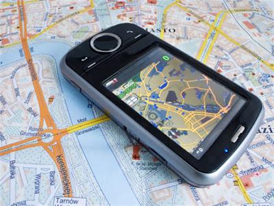 Cara Mencari Lokasi Smartphone Yang Telah Hilang
