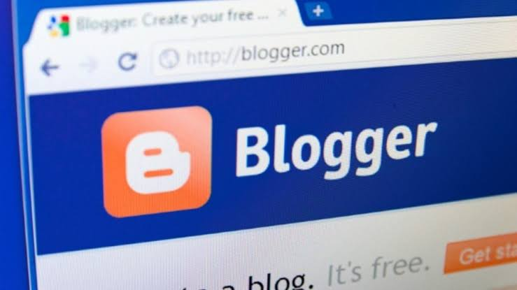 Is it possible to rank a blogger platform blog?