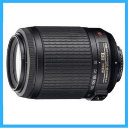 nikkor 55-200mm lenses afs vr