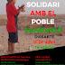 dissabte 10 de juny, 19.00 h Gala Solidaria a favor del poble sahrauí