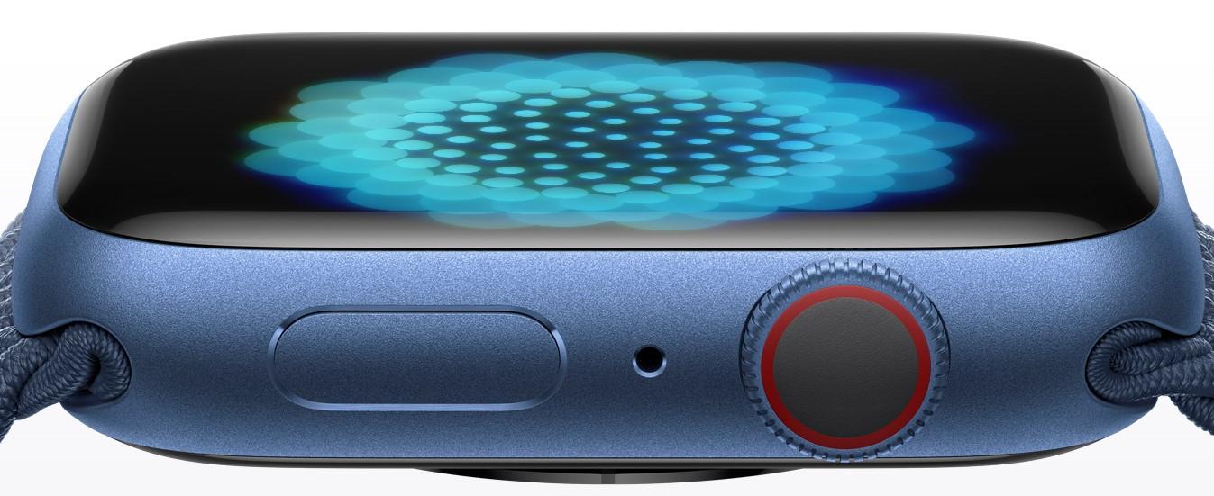 Nuovo Apple Watch 7, molto più di quanto pensi   Video