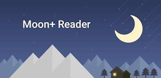 Cara Setting Moon + Reader Pembaca Ebook PDF