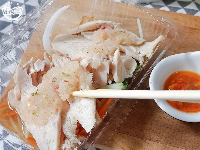 高雄三民區麵食推薦-運醬涼麵