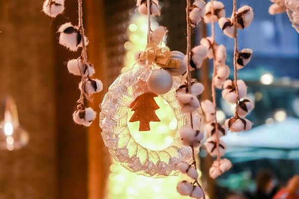 A Festive Season of Love at The Temple House Chengdu