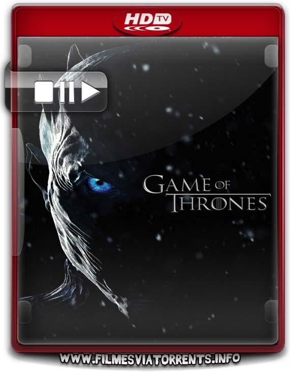 Game of Thrones 7ª Temporada