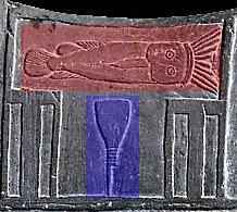 خرطوش الملك مينا - خرطوش الملك نعرمر - اسم الملك نعرمر