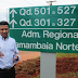 Ex administrador de Samambaia, Risomar Carvalho é oficialmente vice presidente do  PTB