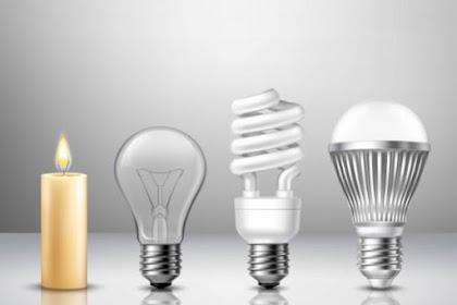 Lebih Terang dengan Lampu LED Philips 50 Watt