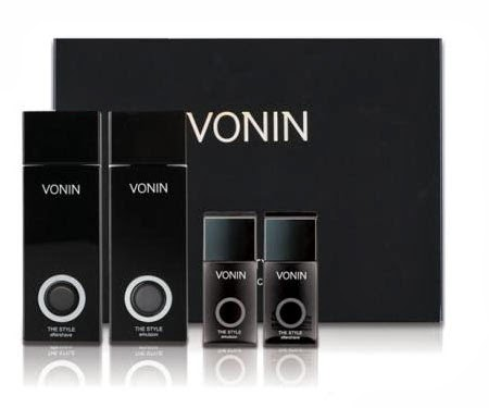 VONIN The Style 2 Set