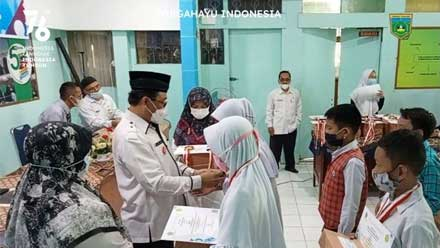 Pemenang Kompetisi Sains Madrasah Padang Panjang