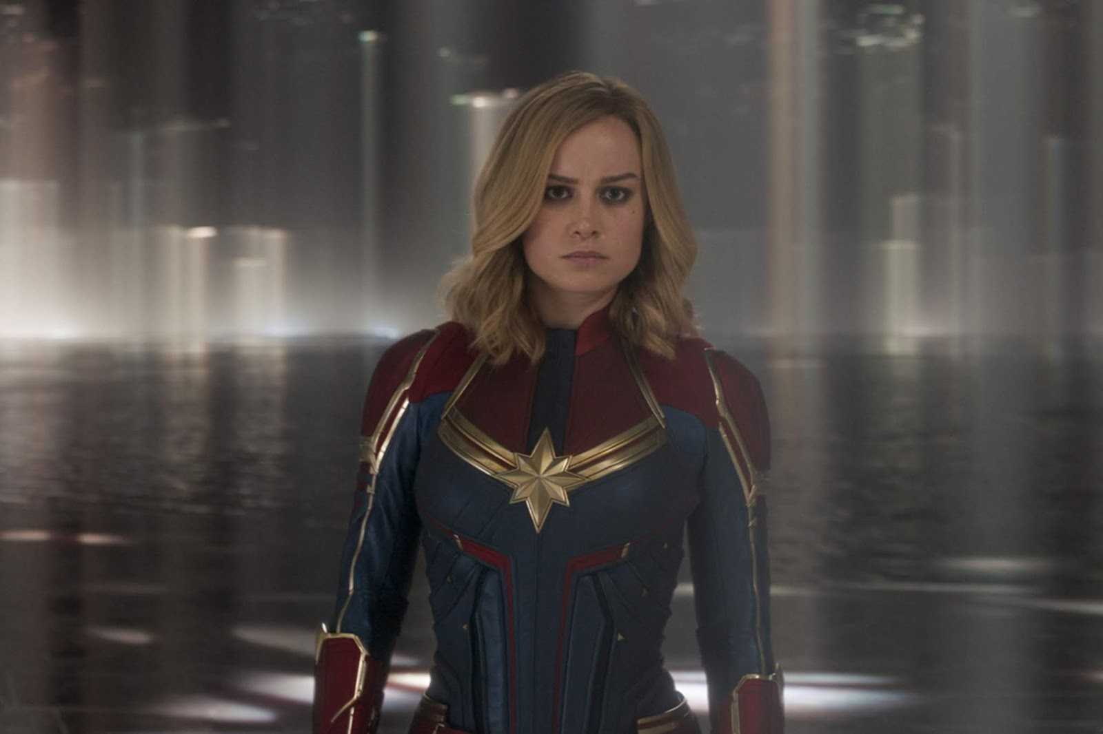 Review: Captain Marvel, A Fun Movie I'd See Again and Again