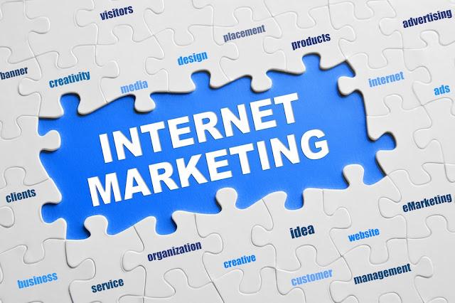 Manfaat Internet Marketing