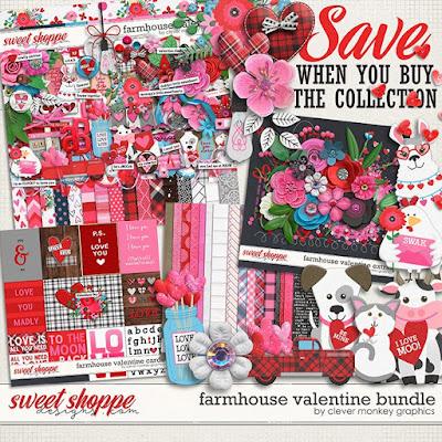 Farmhouse Valentine