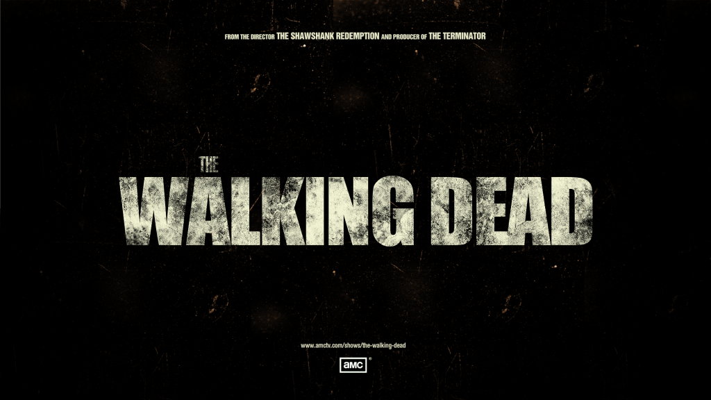 Katana Walking Dead
