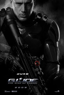 Download Film G.I. Joe : The Rise of Cobra (2009) BRRip 720p Subtitle Indonesia