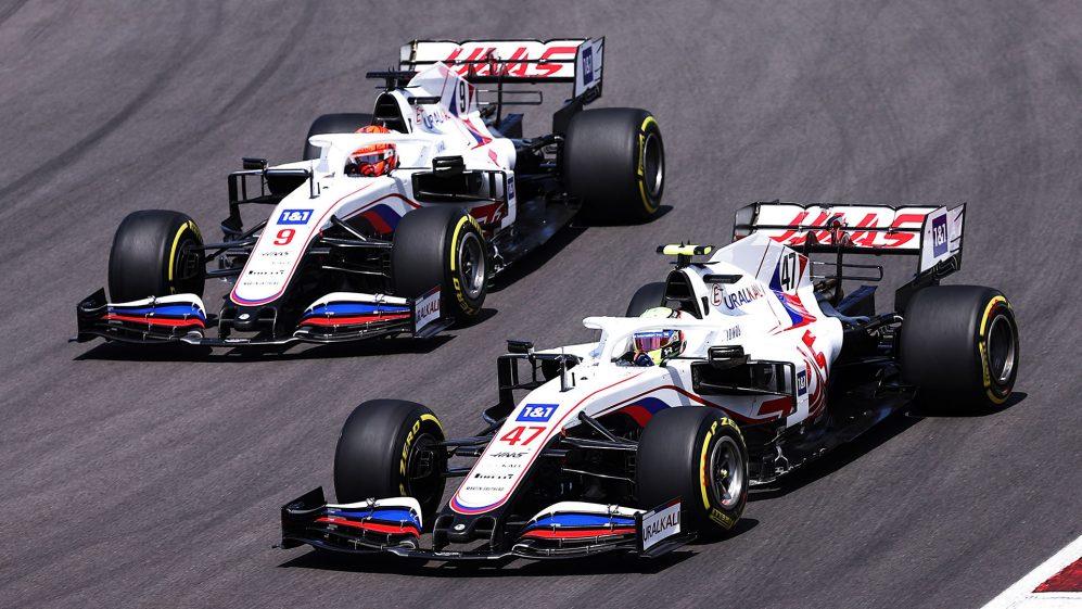 'É como construir uma nova equipe' - Como a Haas está reformulando as ferramentas para o futuro
