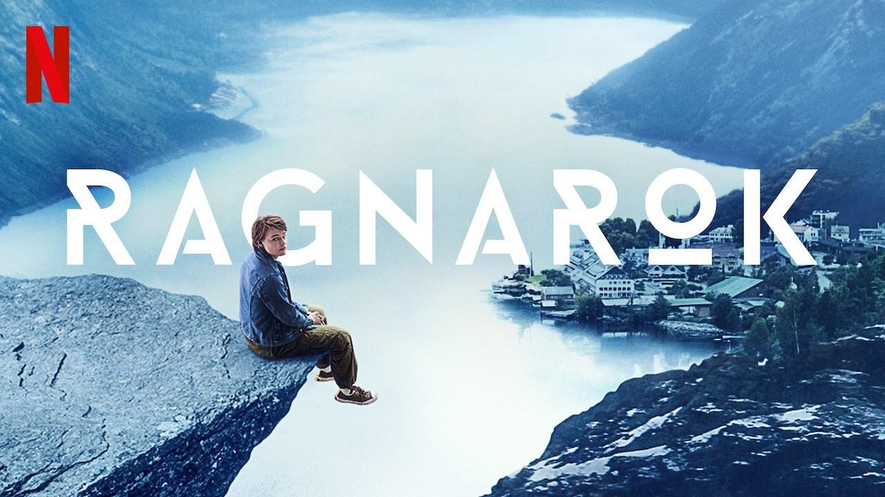 Ragnarok  Review S01E01  Netflix