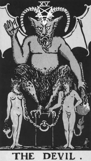 Baphomet, Zaratustra, Mithra, Diabo, Ocultismo, Religião, Magia, História, Mitologia, Ferohar, Zoroatrismo, Tarot, Diabo