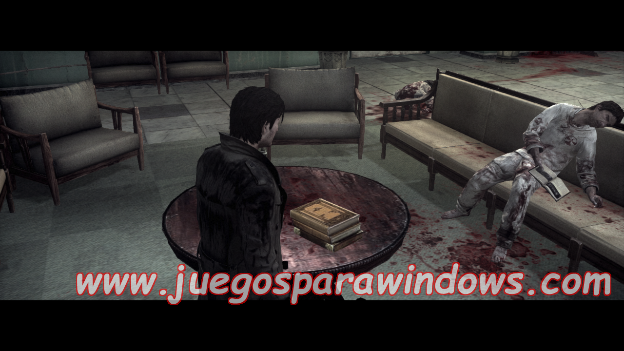 The Evil Within Multilenguaje ESPAÑOL XBOX 360 (Region NTSC-U/PAL) (PROTON/UNLIMITED)  11
