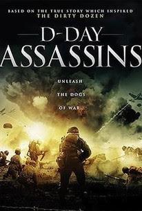 Download Film dan Movie D-Day Assassins (2019) Subtitle Indonesia