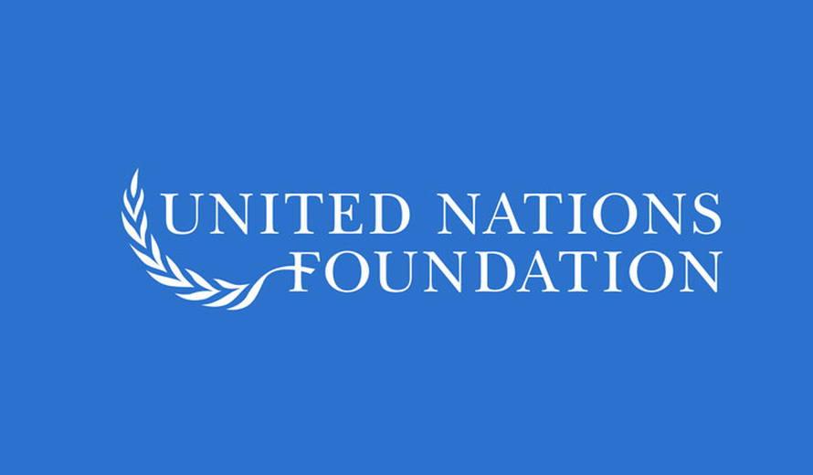 Bourse de la Fondation des Nations Unies (entièrement financée)