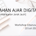 Workshop Cibarusah
