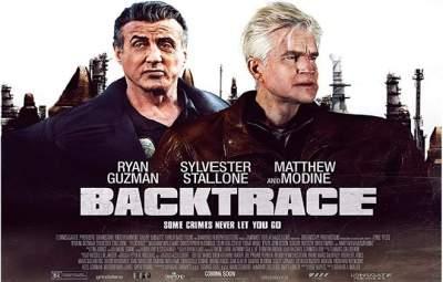 Backtrace 2018 Hindi Dubbed Full Movies Free Download 480p