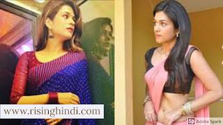 sraddha das hot in sari