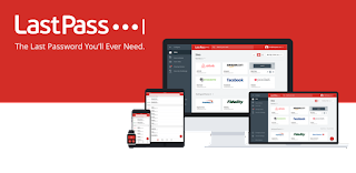 LastPass Password Manager App Download