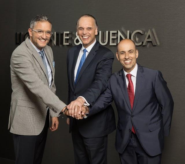 LLORENTE & CUENCA ficha al ex-CEO de Burson-Marsteller US para dirigir su operación en USA