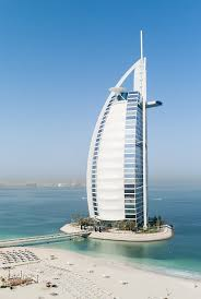 Dubai Research :  A Miraculous Country