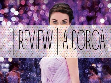 | Review | A Coroa de Kiera Cass