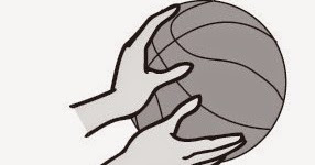 Teknik Memegang Bola Basket