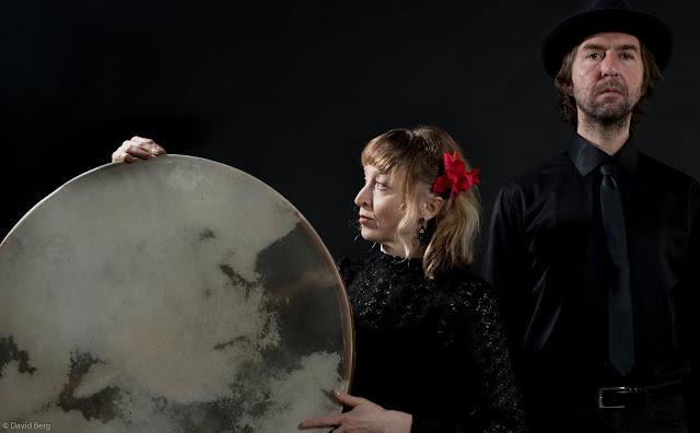 Marina Trisic Martris  Music
