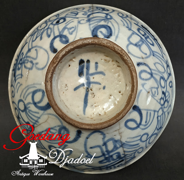 mangkok cina kuno