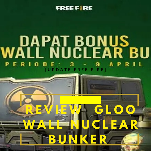 Review Skin Gloo Wall Nuclear Bunker