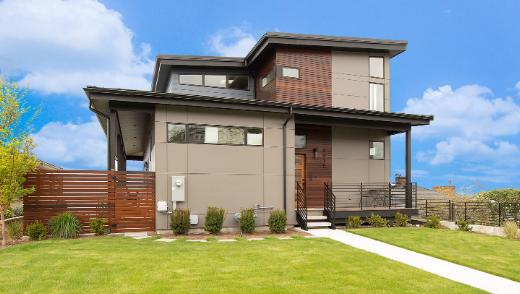 Rumah Ramah Lingkungan - Apa yang Harus Diperhatikan Ketika Berinvestasi dalam Properti Hijau