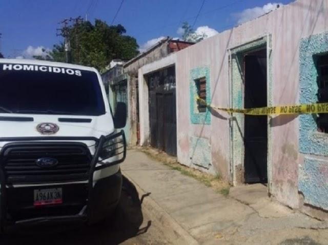En Naguanagua: Policía  asesinó a su esposa