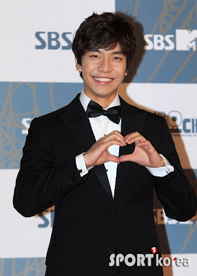 Another Lee Seung Gi