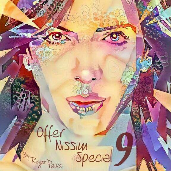 DJ Roger Paiva - Offer Nissim Special 9