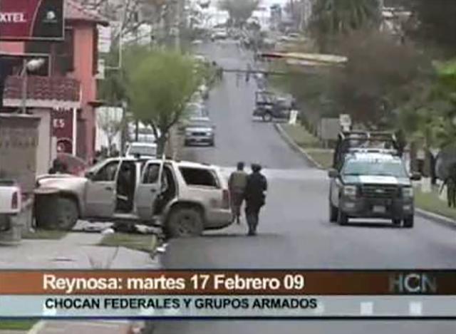 """Del CARTEL del GOLFO y el ANECDOTARIO CRIMINAL,ASCENSO y CAIDA del """"KARIS""""."""