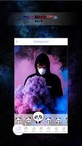 smoke-magic-editor-Apk-download