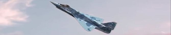 Sukhoi Checkmate: An Advanced Yet Affordable Match For The F-35 Lightning-II