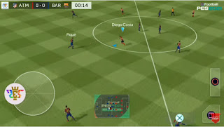 Download FTS MOD Special PES 2021 Edition v2 New Update Overral All Kits & Full Kompetisi Eropa