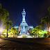 6 Tempat Wisata Malam di Denpasar Bali